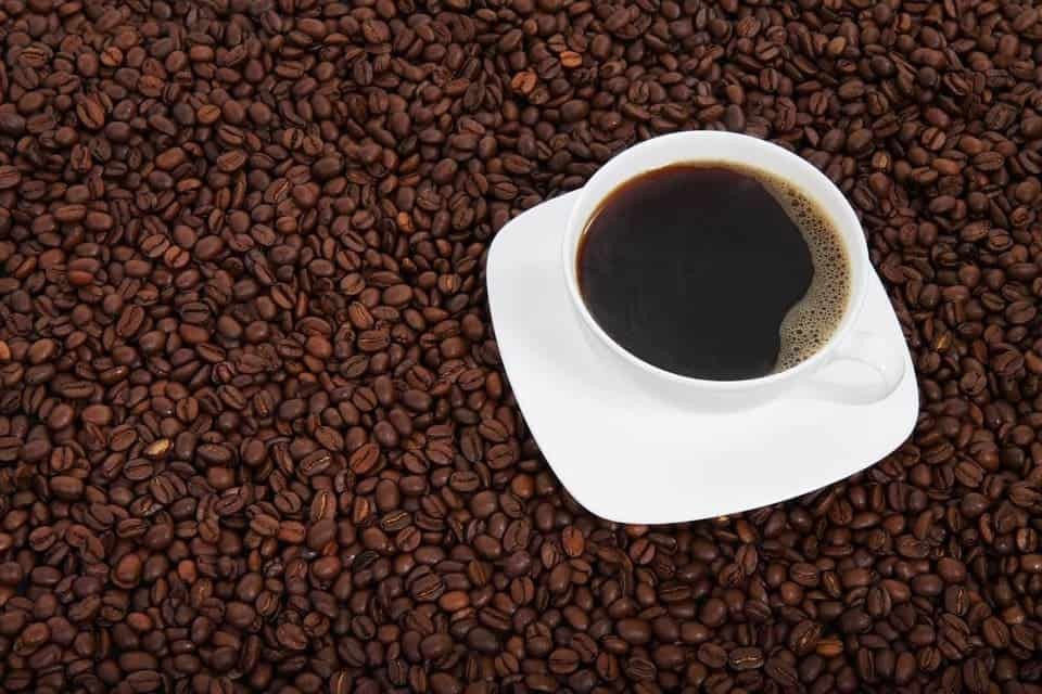 ประเทศผู้ผลิตกาแฟมากสุดในโลก